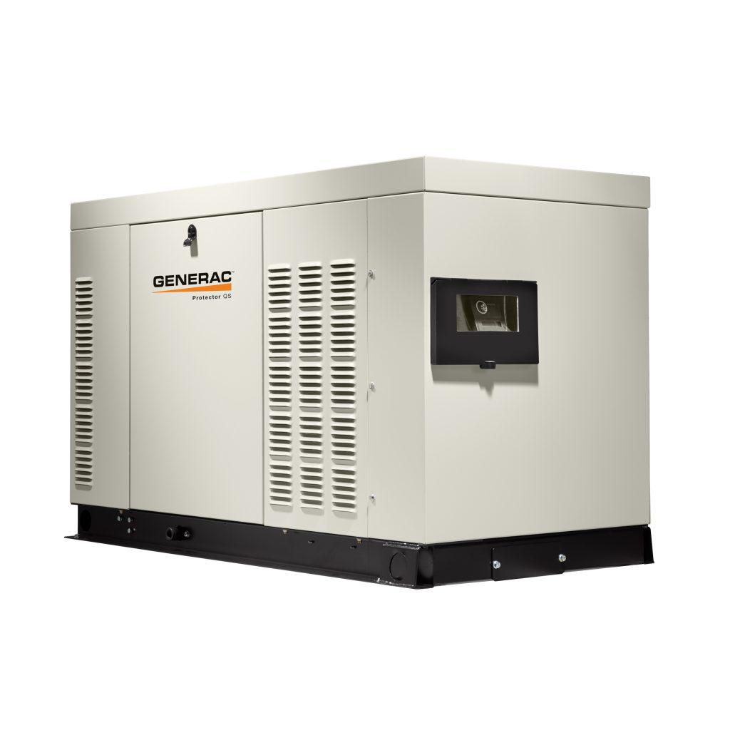 Generac Liquid-Cooled Protector Series