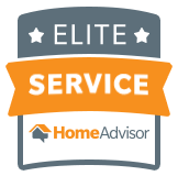 All American Electric is a Home Advisor Elite Service Provider