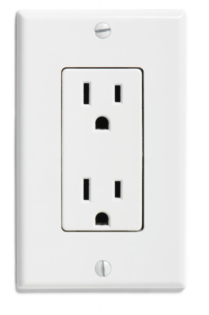 All American Electric Installs Wall Outlets in DE & MD