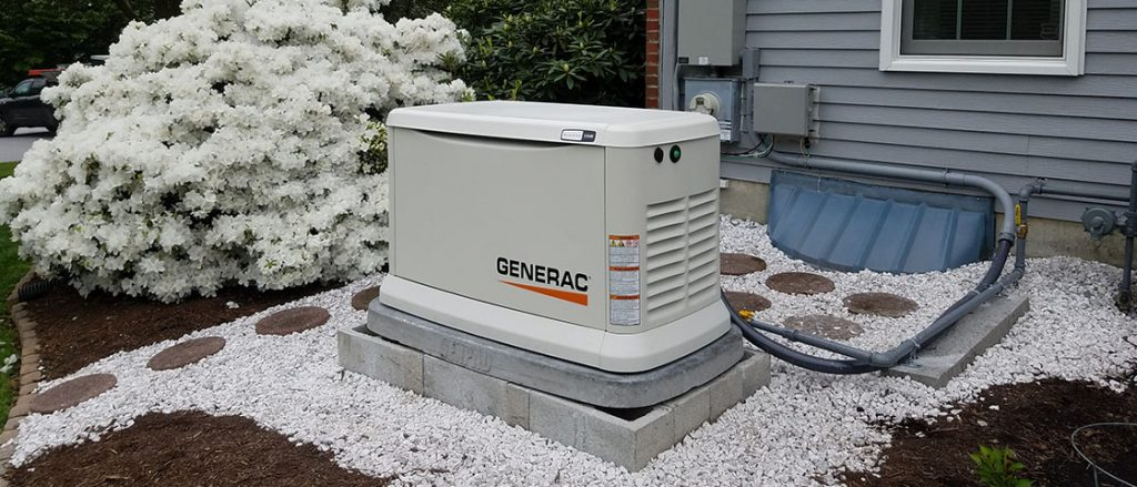 All American Electric is a Generac Authorized Dealer
