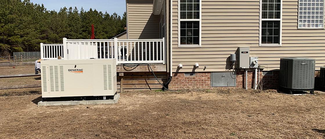 All American Electric — Delaware Electrician & Generac ...