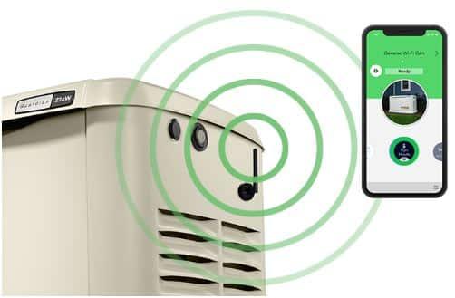Generac Mobile Link Wi-fi accessory