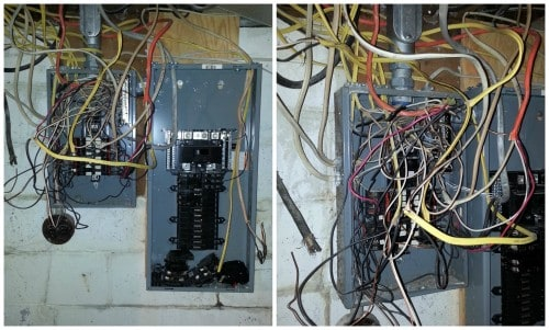 All American Electric Repairs Overloaded Electrical Circuits in Delaware & Maryland