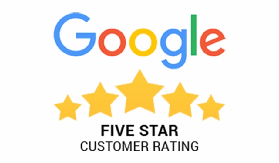 All American Electric Google 5 Star Rating