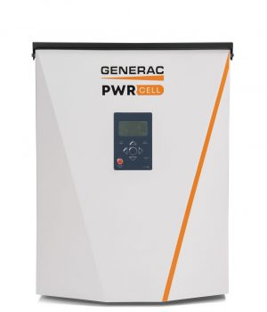Generac Pwrcell inverter