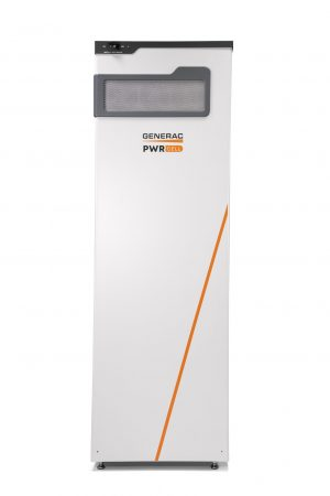 Generac_PWRcell_battery_cabinet